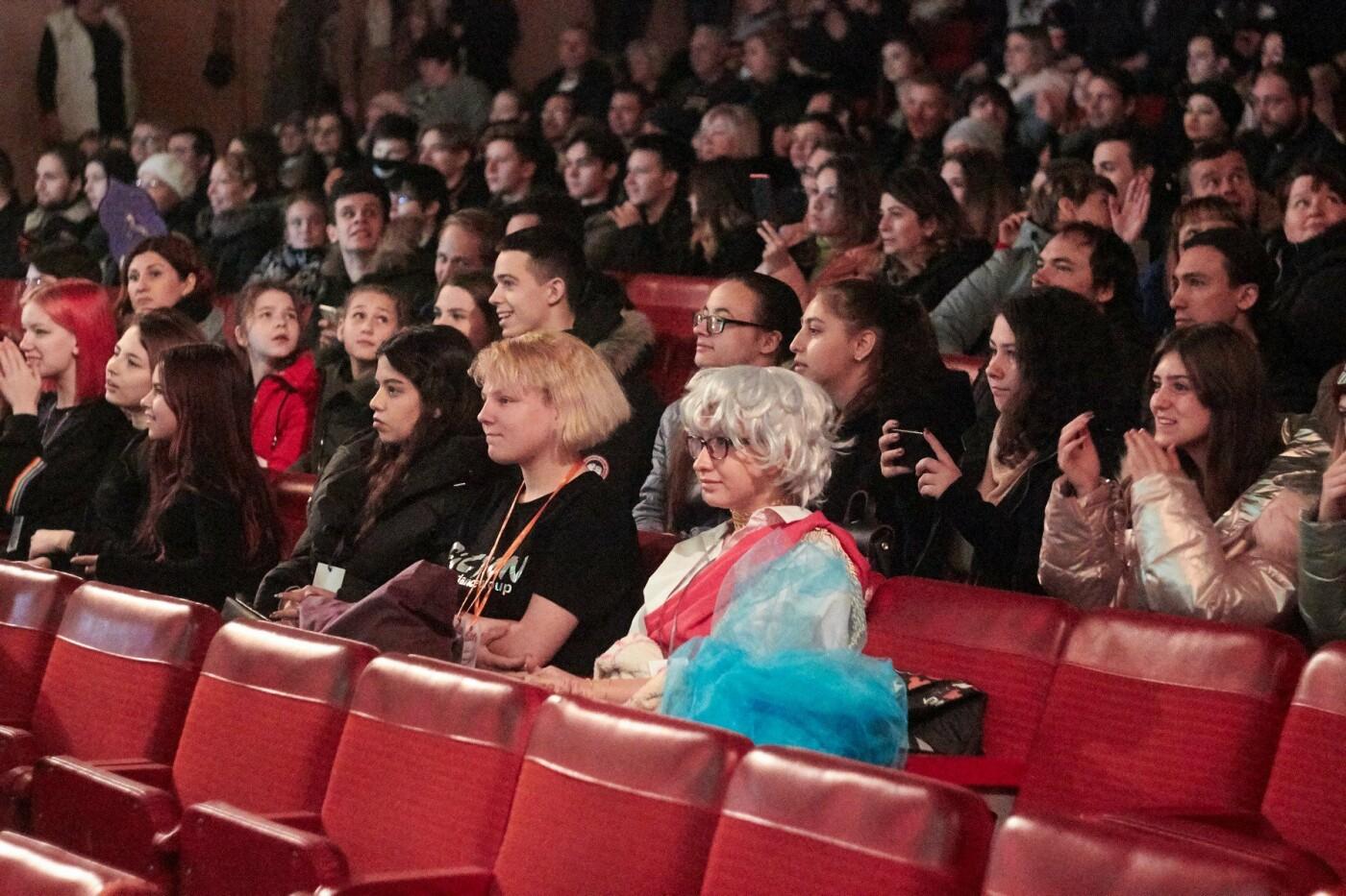 """Лозовчаники привезли победу с костюмированного всеукраинского фестиваля """"PokemonFest"""", фото-17"""