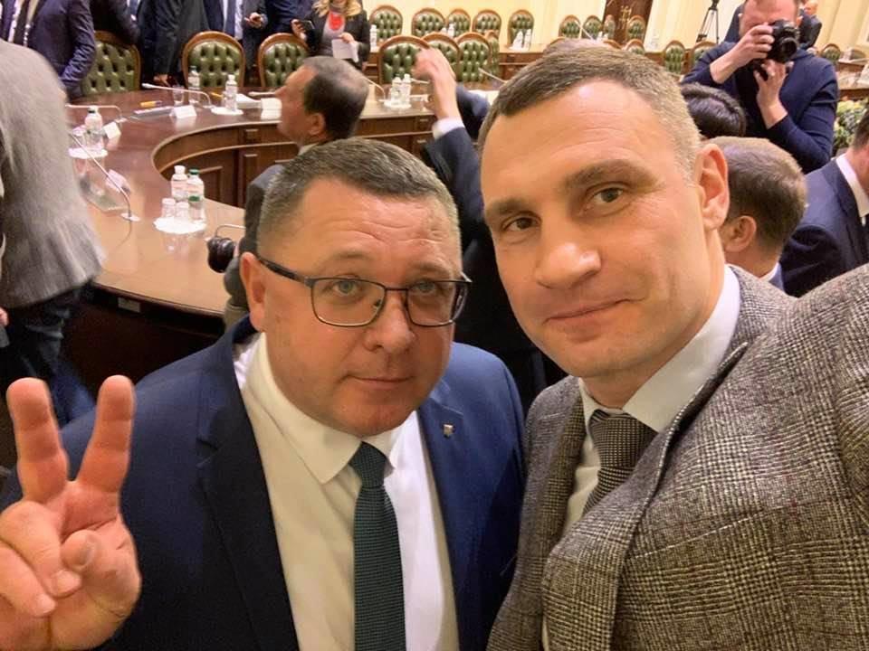 Лозовской мэр Сергей Зеленский получил награду Верховной Рады Украины, фото-4