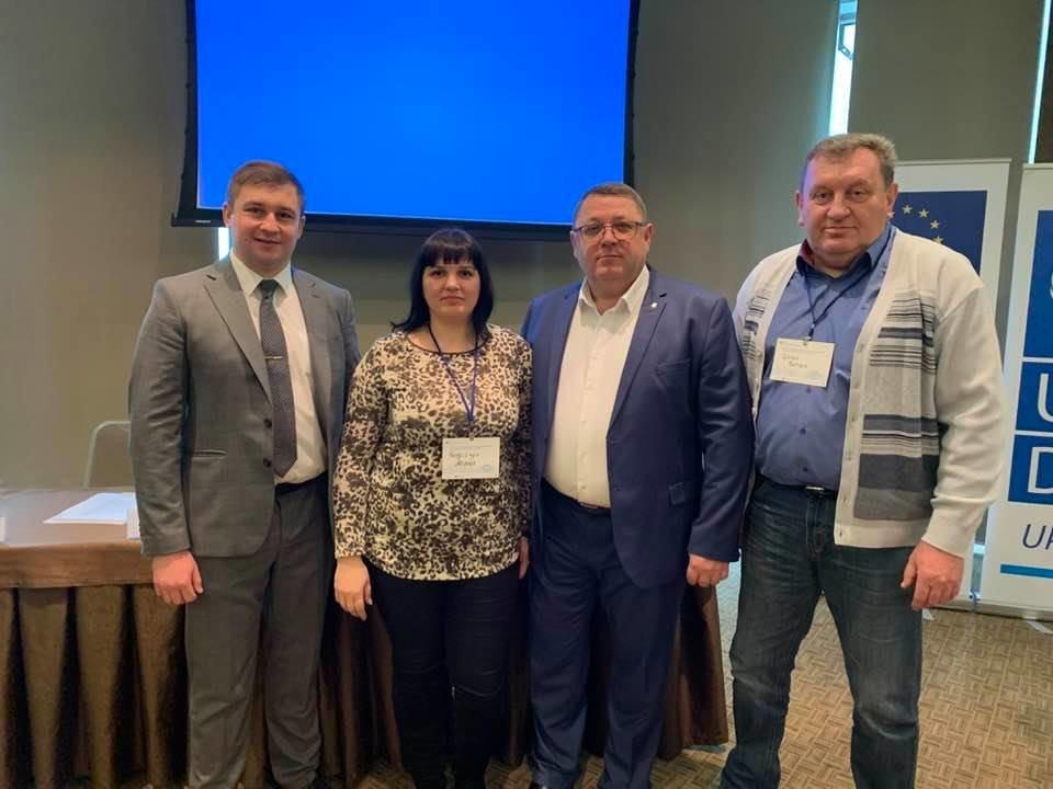 Лозовая присоединалась к Меморандуму о сотрудничестве с Фондом энергоэффективности, фото-3