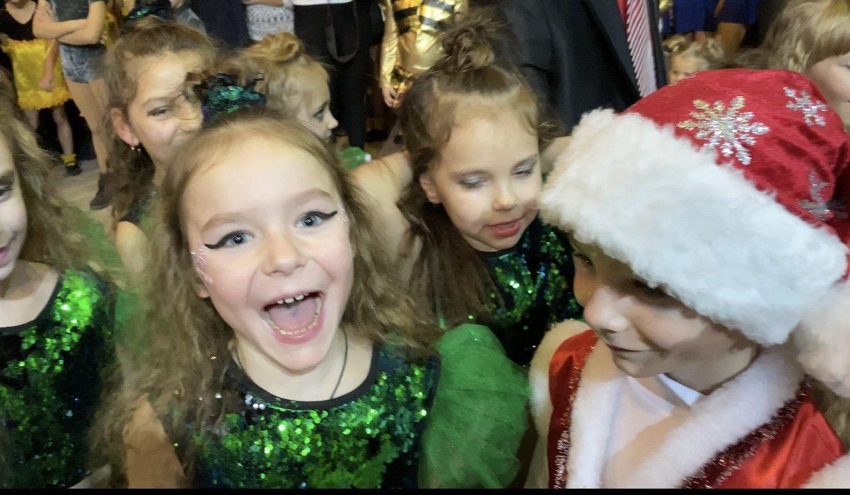 Воспитанницы лозовской школы танцев получили первые места Международного фестиваля, фото-4