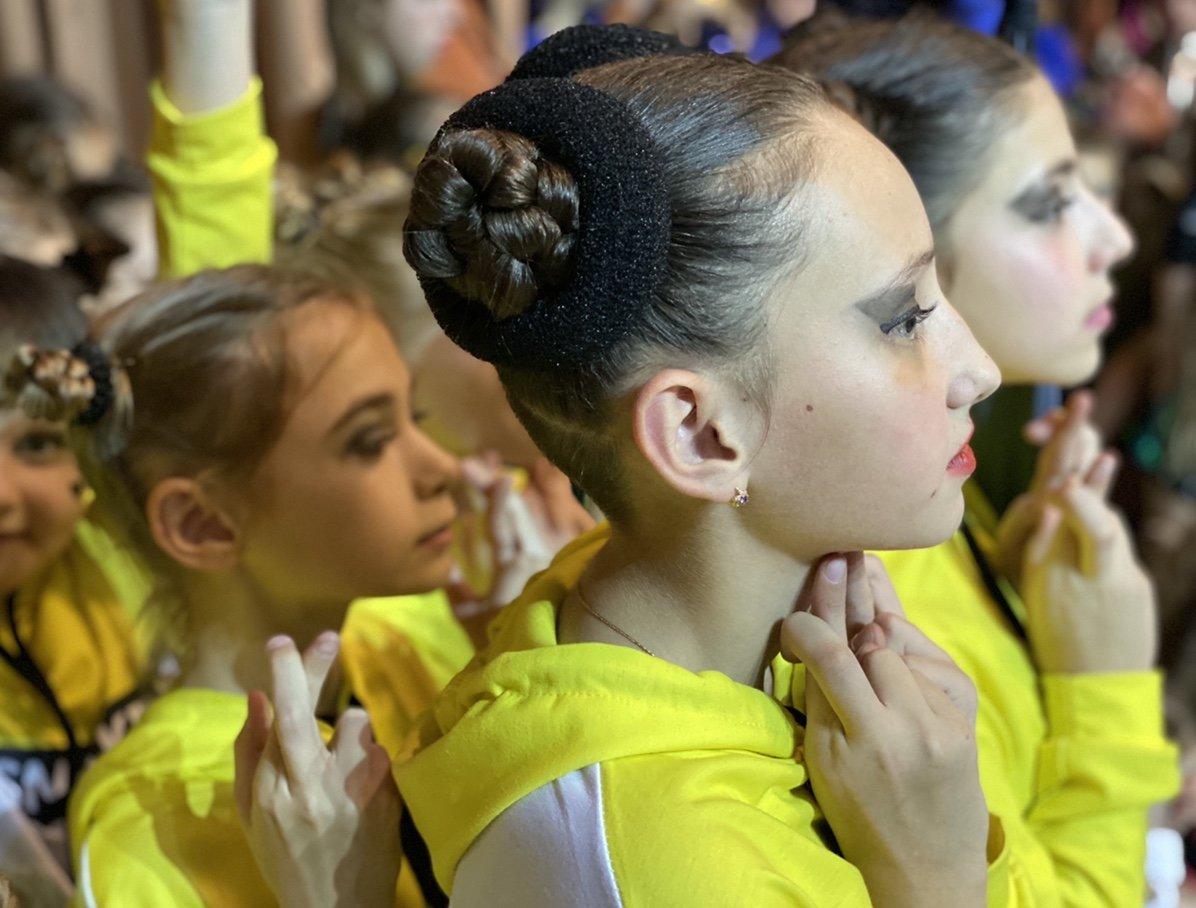 Воспитанницы лозовской школы танцев получили первые места Международного фестиваля, фото-2