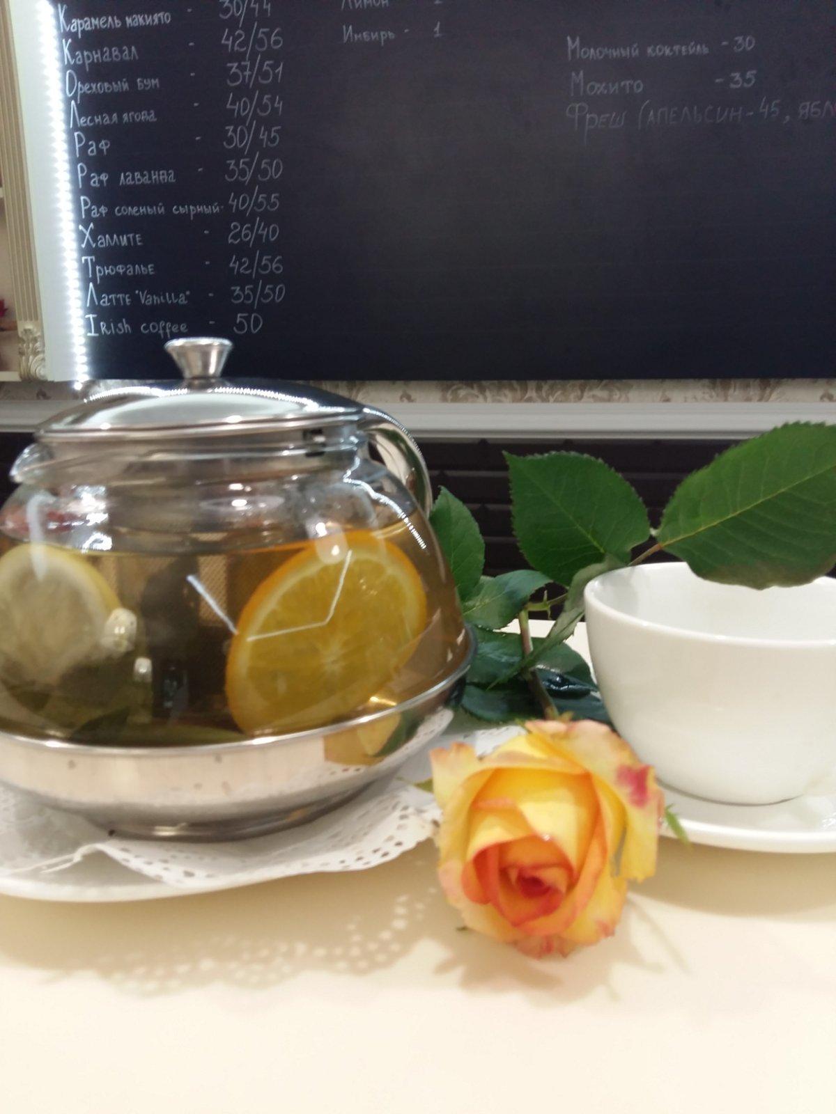 Где в Лозовой взять кофе с собой? ТОП кофейных мест города, фото-18