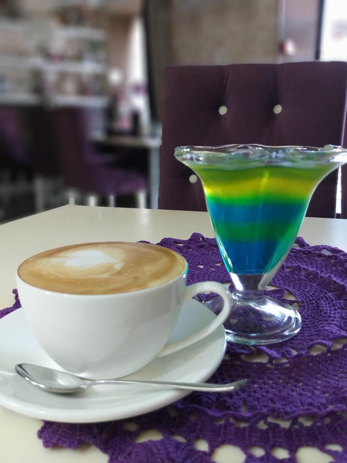 Где в Лозовой взять кофе с собой? ТОП кофейных мест города, фото-14