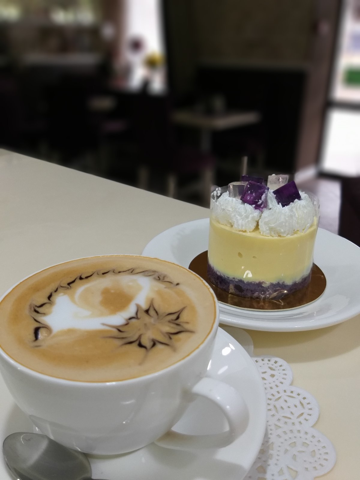 Где в Лозовой взять кофе с собой? ТОП кофейных мест города, фото-11