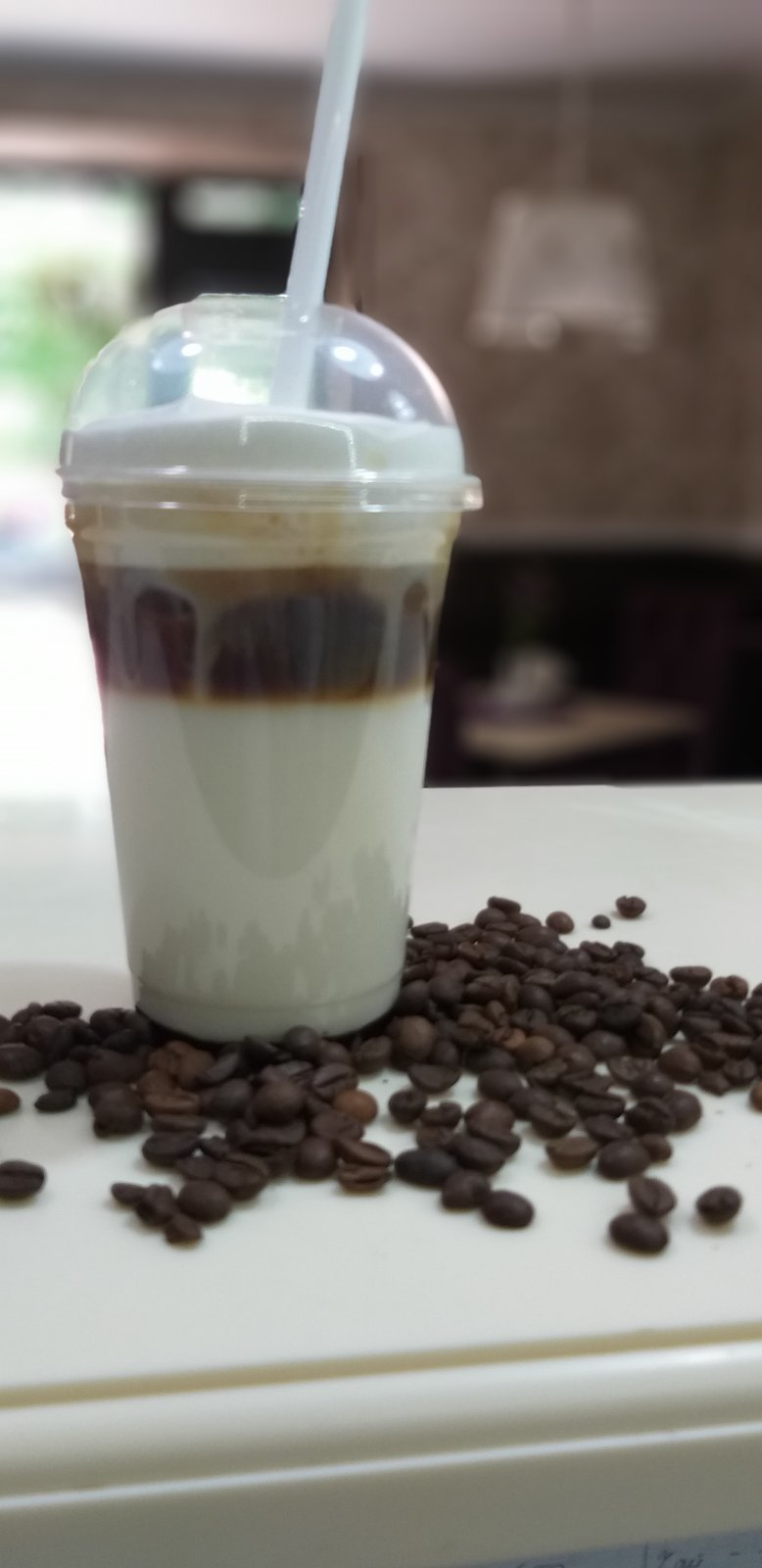 Где в Лозовой взять кофе с собой? ТОП кофейных мест города, фото-13