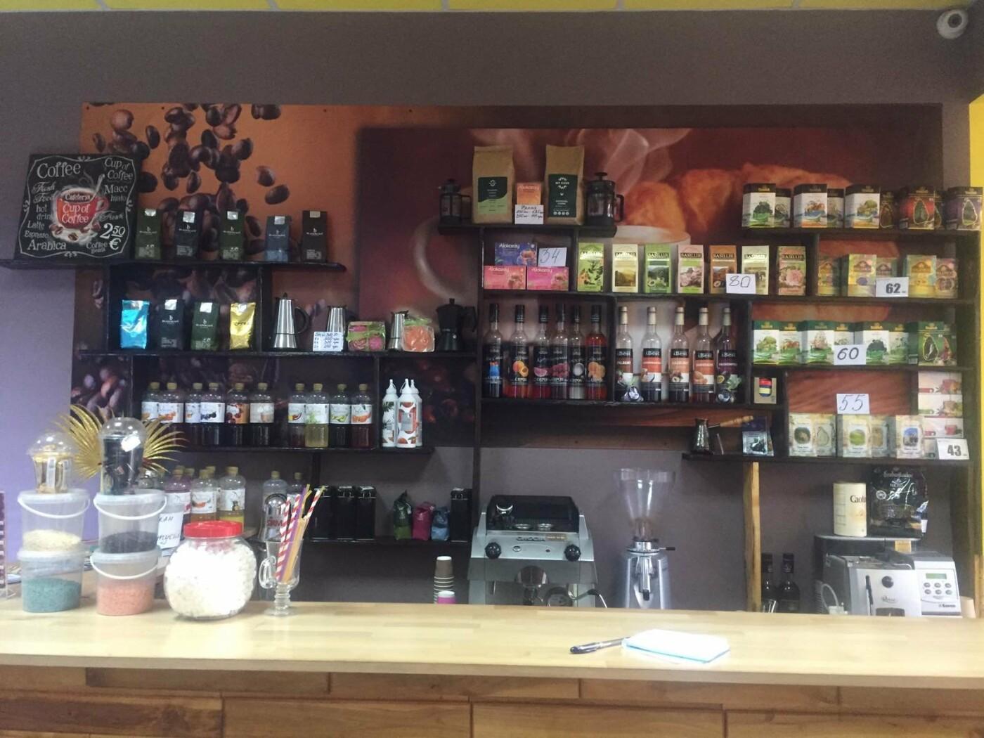 Где в Лозовой взять кофе с собой? ТОП кофейных мест города, фото-28