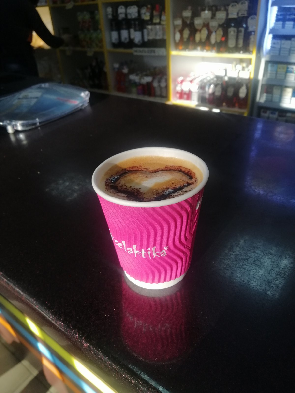 Где в Лозовой взять кофе с собой? ТОП кофейных мест города, фото-26