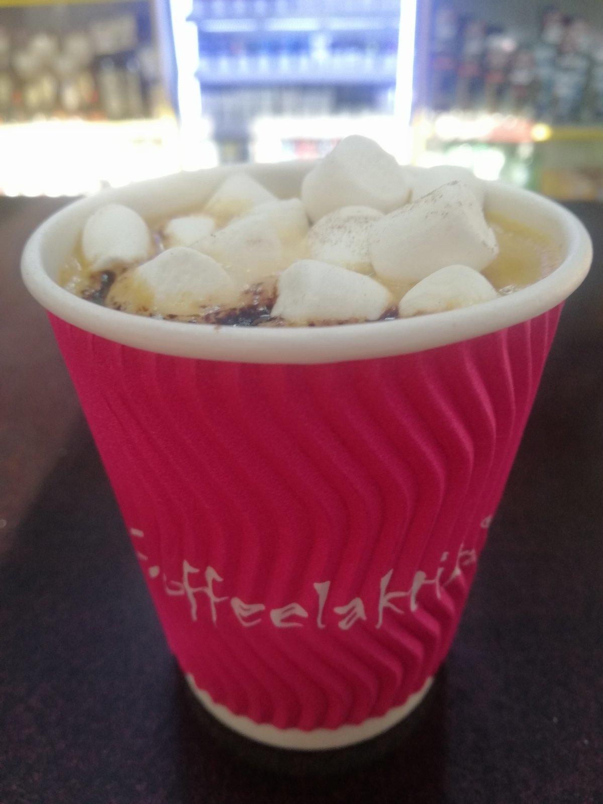 Где в Лозовой взять кофе с собой? ТОП кофейных мест города, фото-27