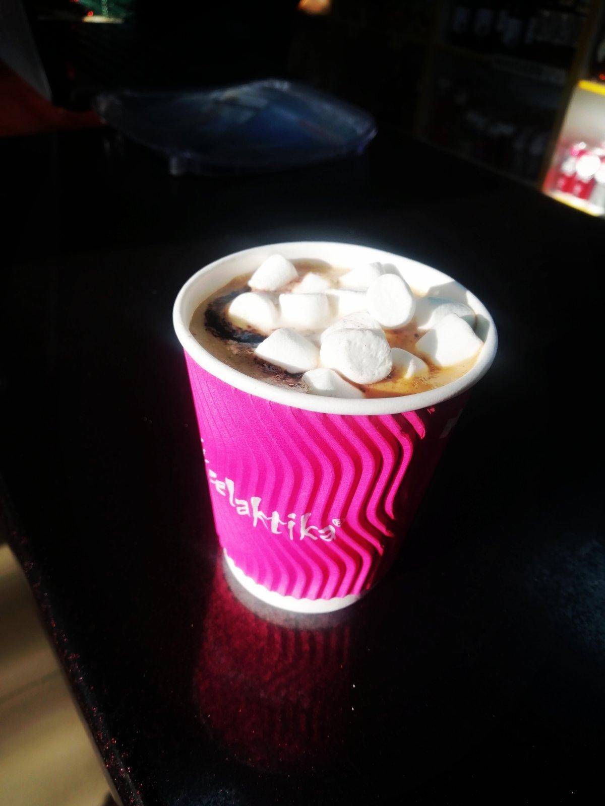 Где в Лозовой взять кофе с собой? ТОП кофейных мест города, фото-25