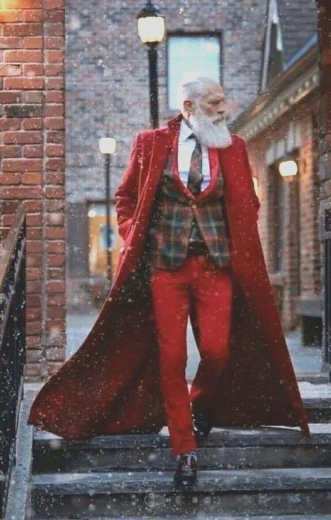 Подлинная история Деда Мороза. От бога викингов до главного друга всех детей, фото-5