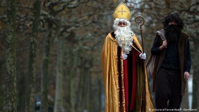 Подлинная история Деда Мороза. От бога викингов до главного друга всех детей, фото-3