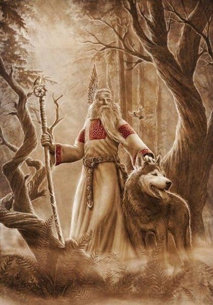 Подлинная история Деда Мороза. От бога викингов до главного друга всех детей, фото-1
