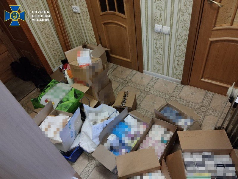 На Харьковщине преступная группа занималась подделкой лекарств, фото-2