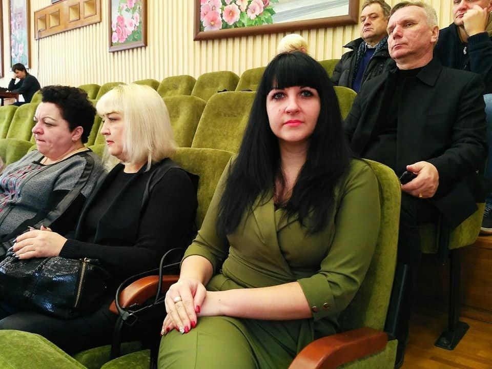 Кадровые изменения: в Лозовой сменились руководители нескольких учреждений, фото-1