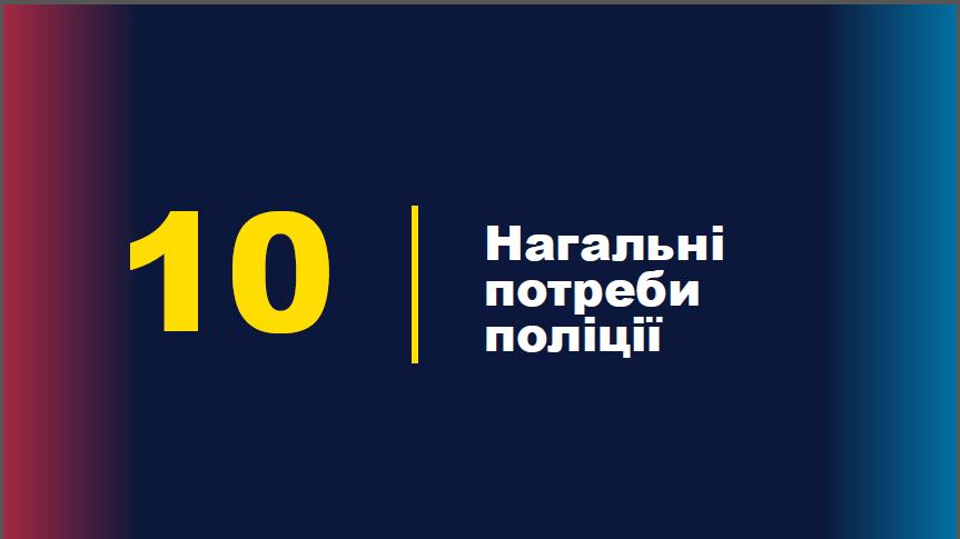 Отчёт полиции: в Лозовой снизился уровень преступности, фото-24