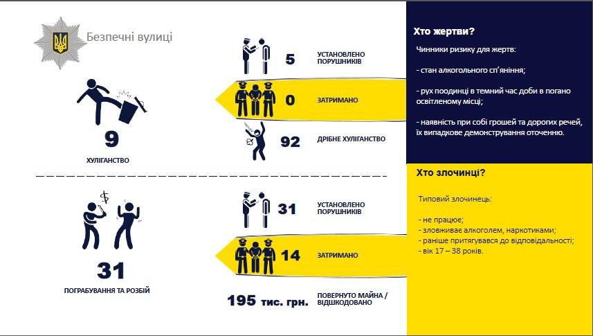 Отчёт полиции: в Лозовой снизился уровень преступности, фото-7