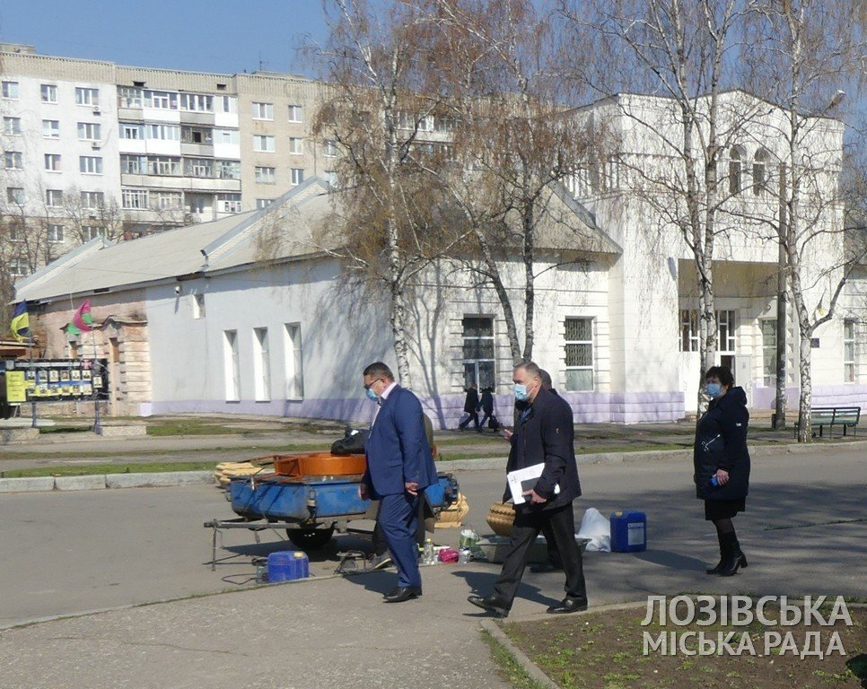 В Лозовой появились новые уличные арт-объекты, фото-4