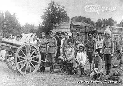 Ретро город:  Лозовая 100 лет назад (Фото), фото-13