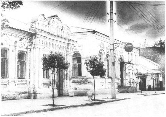 Ретро город:  Лозовая 100 лет назад (Фото), фото-8