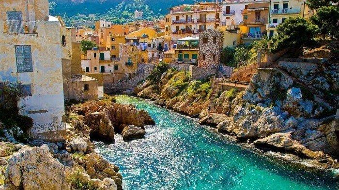 Бонусы от Италии: власти Сицилии оплатят половину стоимости авиабилетов туристов, фото-1
