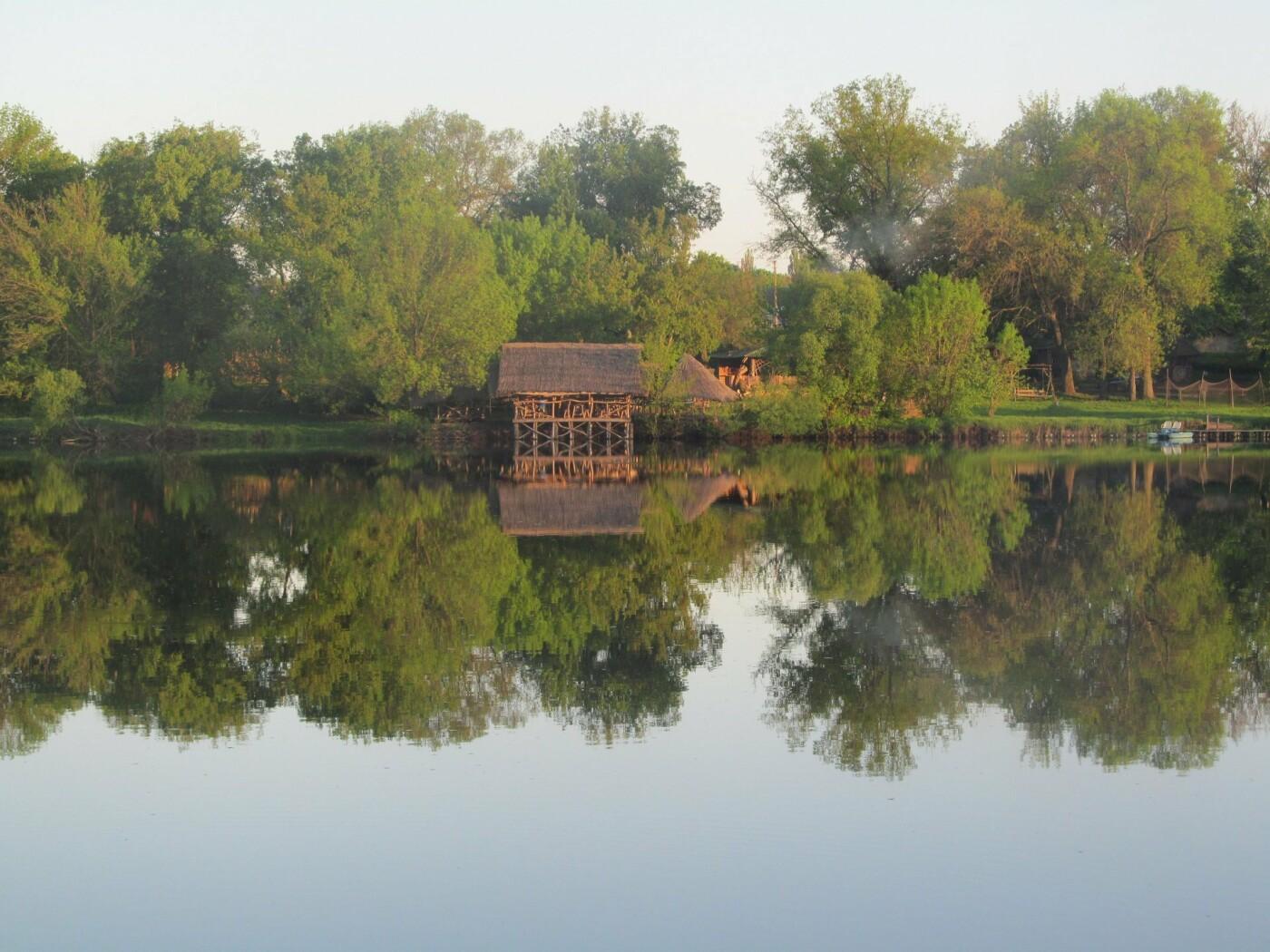 Для жителей Лозовщины планируют создать брошюру о живописных местах (ФОТО), фото-8