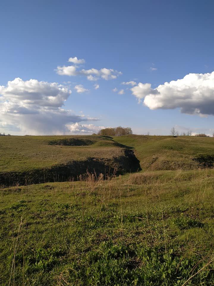 Для жителей Лозовщины планируют создать брошюру о живописных местах (ФОТО), фото-16