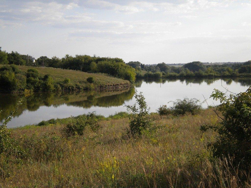 Для жителей Лозовщины планируют создать брошюру о живописных местах (ФОТО), фото-11