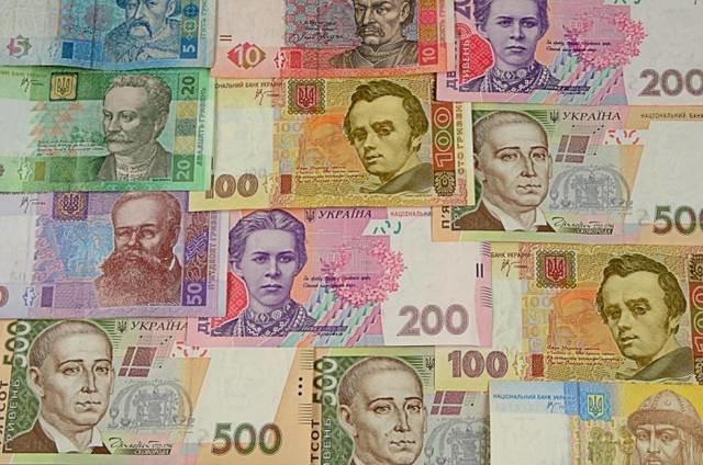 Какую валюту брать на Украину?, фото-1