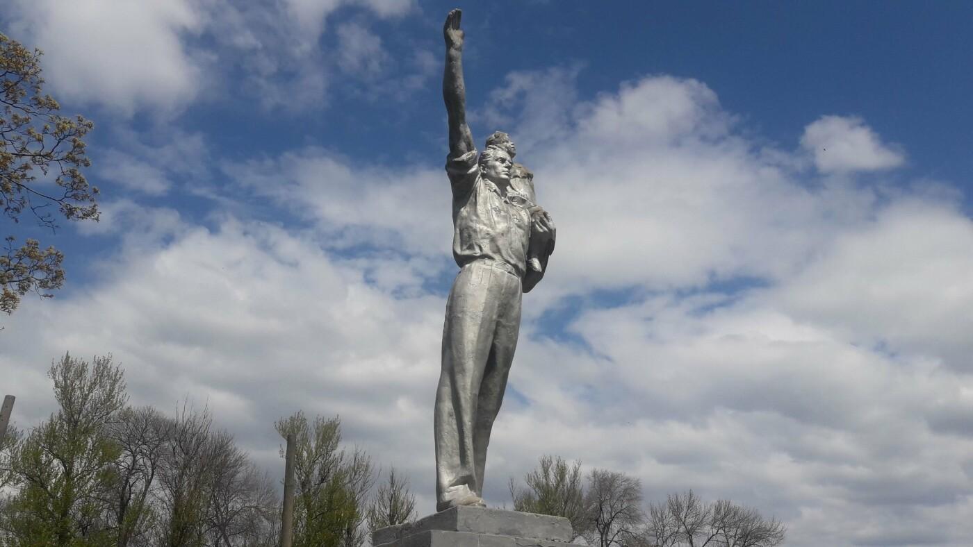 Красота и безобразие: какие парки украшают и портят Лозовую (ФОТО), фото-5