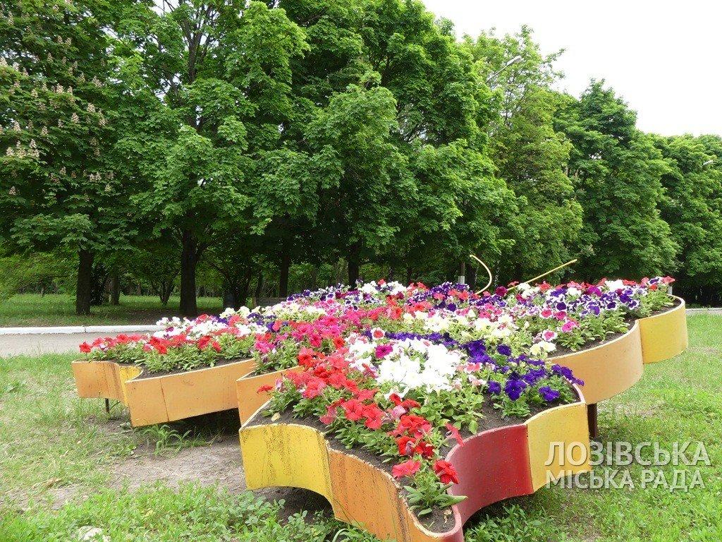 Красота и безобразие: какие парки украшают и портят Лозовую (ФОТО), фото-27