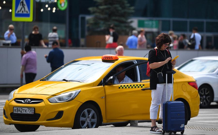 Несколько интересных вопросов, которые вы не знаете о такси и таксистах, фото-1