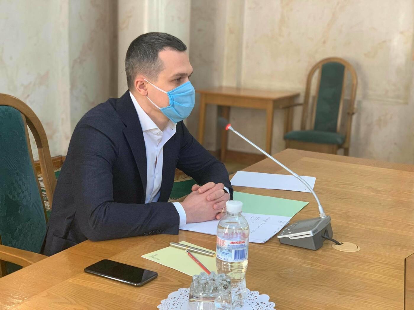 Работу каждой РГА на Харьковщине будут оценивать по новой системе, фото-2