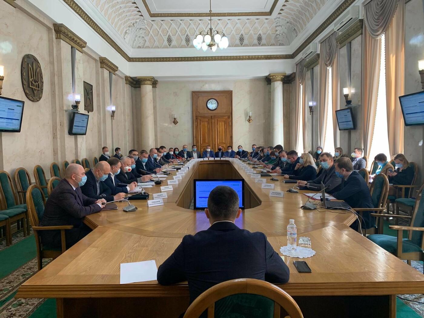 Работу каждой РГА на Харьковщине будут оценивать по новой системе, фото-3