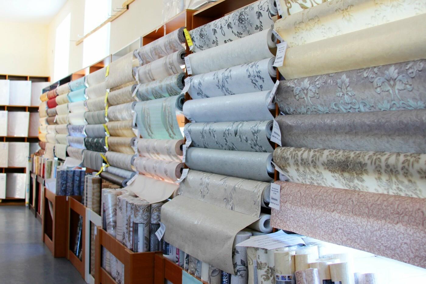 Где самый дешевый интернет-магазин стройматериалов с доставкой на дом?, фото-1