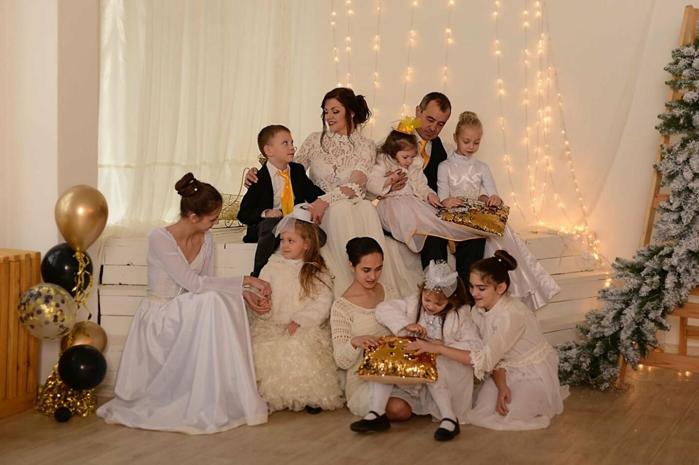 Детский дом семейного типа: история лозовской семьи Коваленко, фото-5