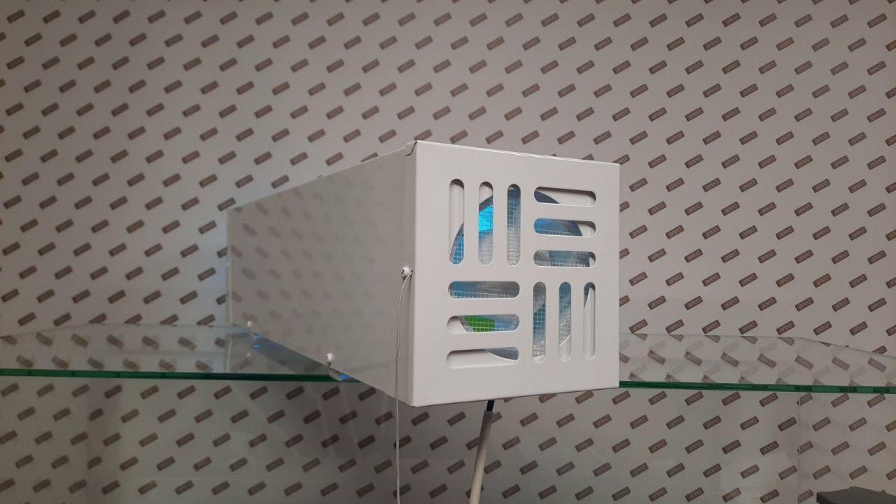 Безопасные дезинфицирующие устройства от бренда «Arled», фото-6