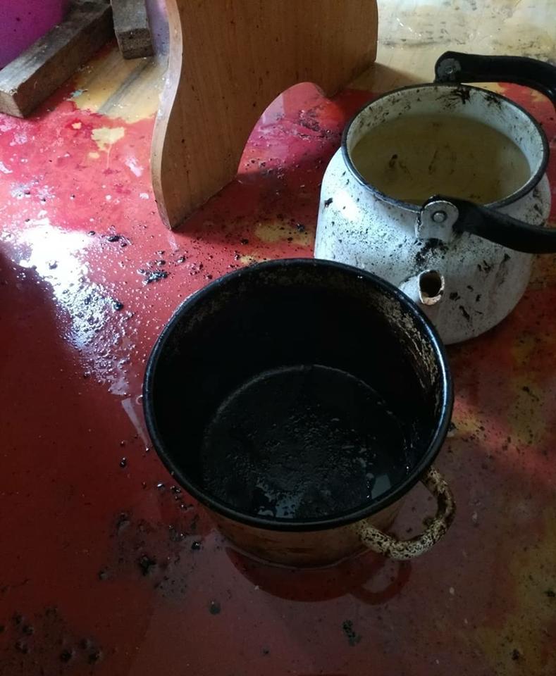 В Лозовой погибла 82-летняя женщина: спасатели нашли ее в задымленной квартире, фото-3