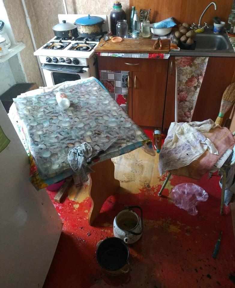 В Лозовой погибла 82-летняя женщина: спасатели нашли ее в задымленной квартире, фото-2