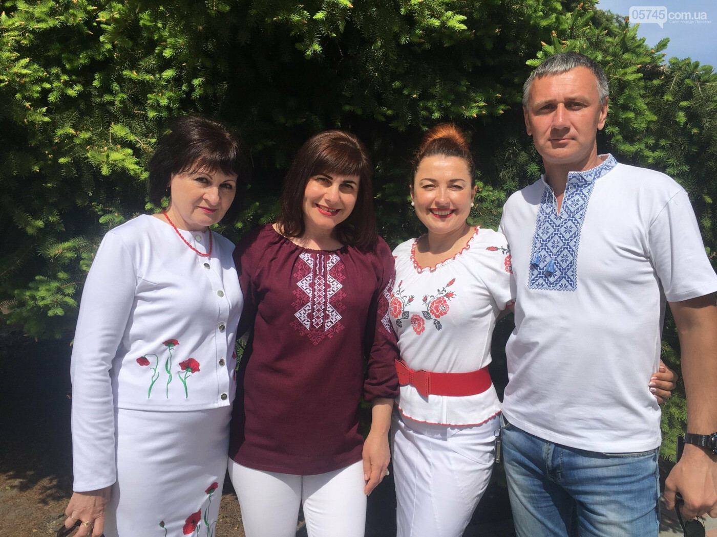 День вышиванки 2019 и 2020: как в Лозовой отмечают праздник, фото-4