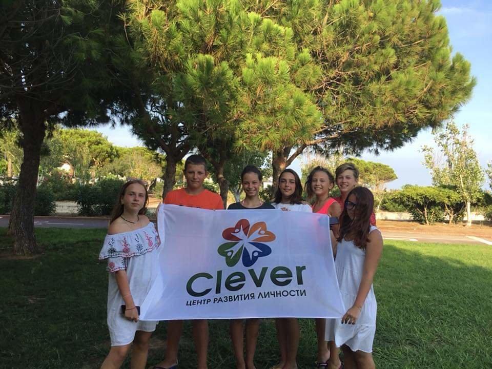 7 причин развиваться вместе с детским центром «Clever», фото-10