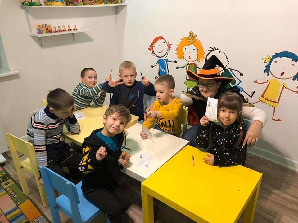 7 причин развиваться вместе с детским центром «Clever», фото-13