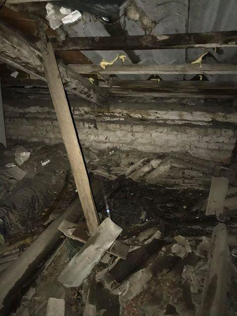 Квартира лозовских пенсионеров цветет из-за дырявой крыши, фото-7