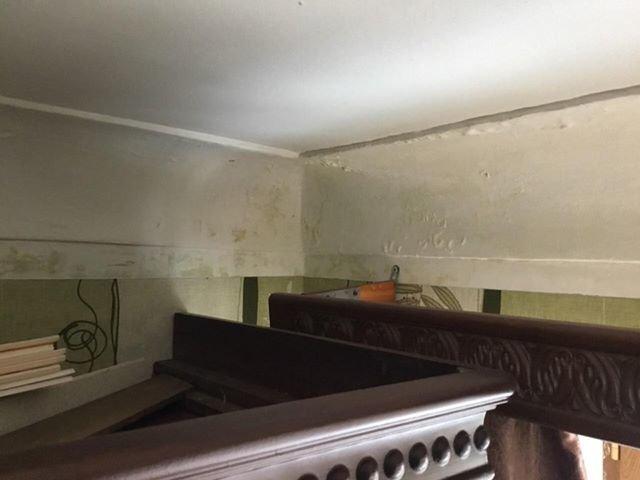 Квартира лозовских пенсионеров цветет из-за дырявой крыши, фото-5