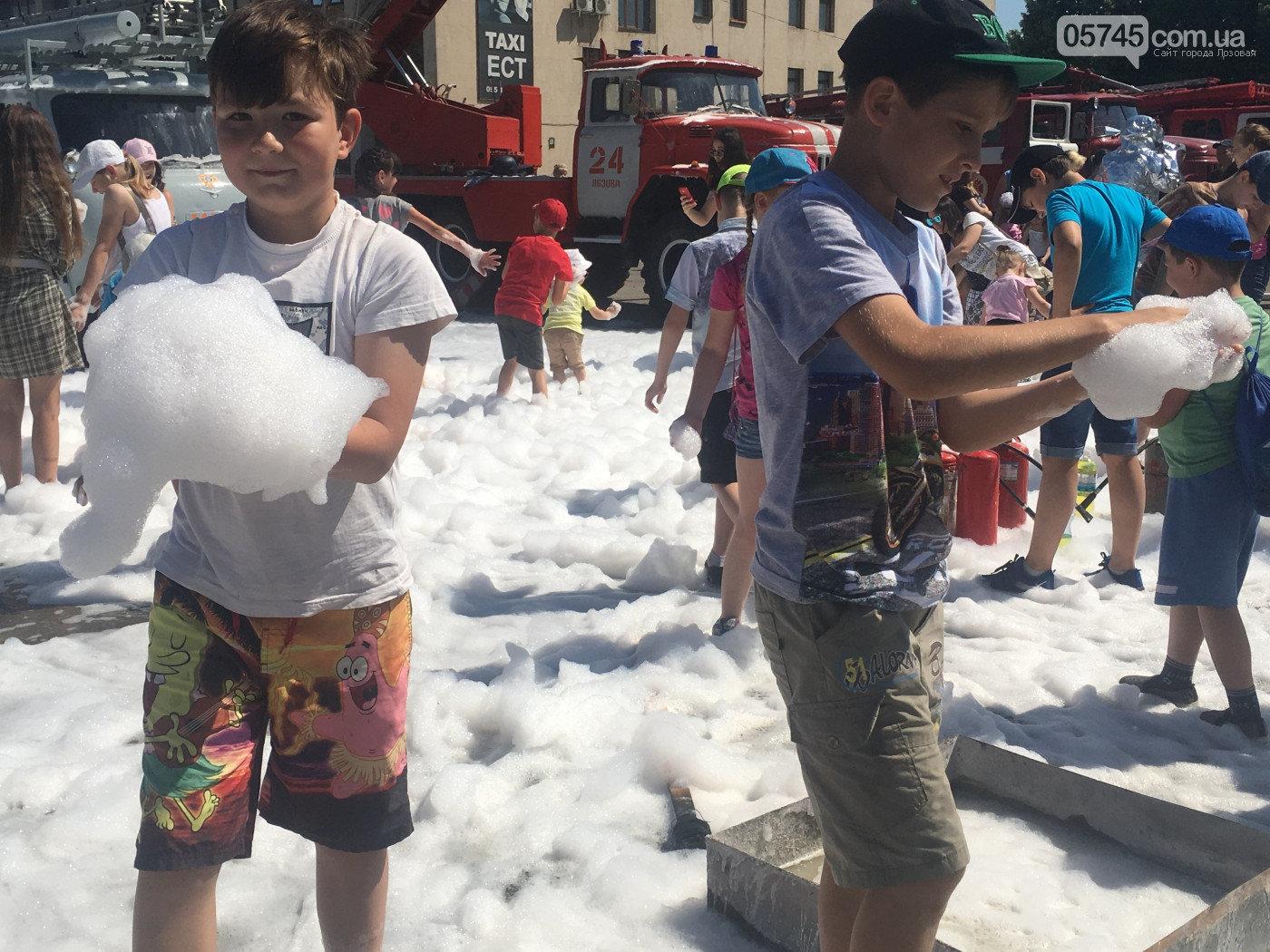 День защиты детей в Лозовой: как проходил праздник в прошлом году , фото-2