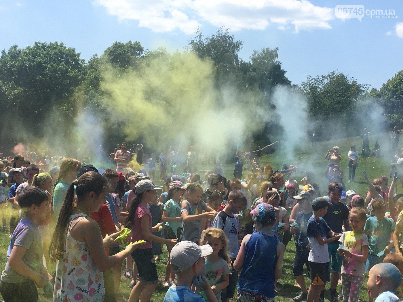 День защиты детей в Лозовой: как проходил праздник в прошлом году , фото-4