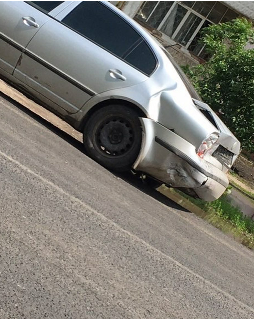 На одном участке дороги: на Лозовщине за один день случилось два ДТП(ФОТО), фото-1