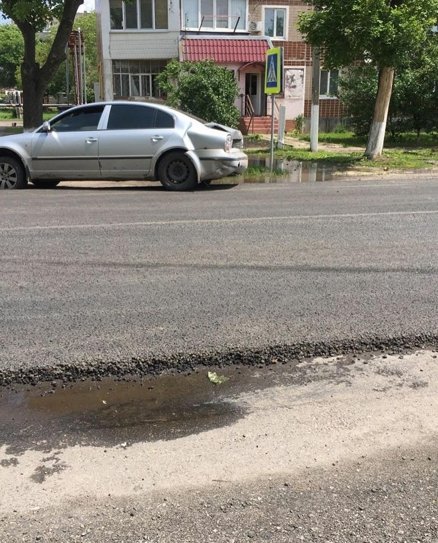 На одном участке дороги: на Лозовщине за один день случилось два ДТП(ФОТО), фото-5