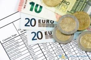 От чего зависят курсы валют? , фото-1