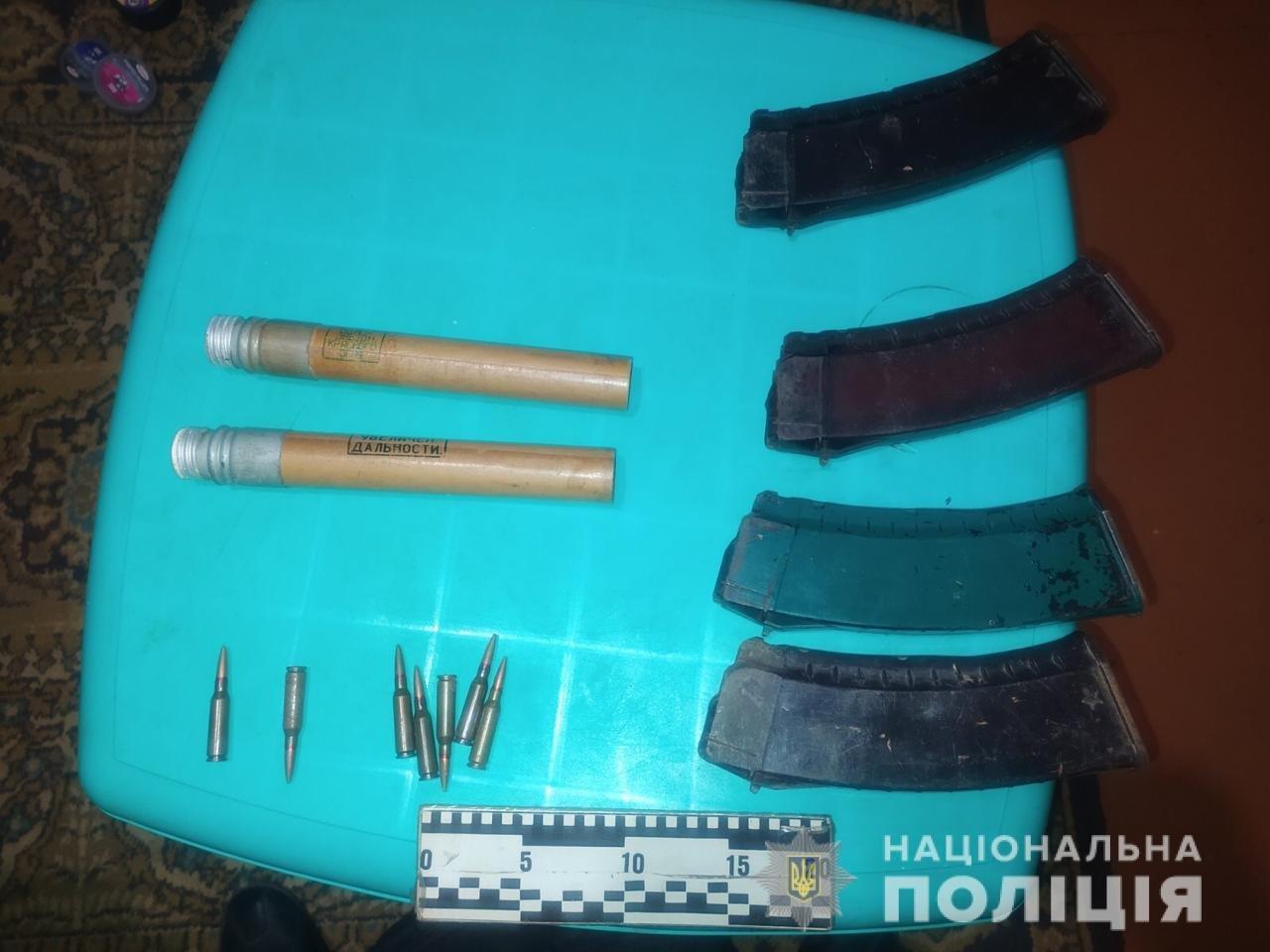 Стали известны новые подробности взрыва в Краснопавловке, фото-4
