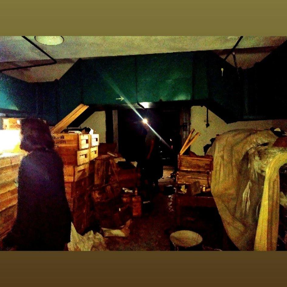 Страшный интерес и чувство риска: история лозовского экстремала (ФОТО), фото-24